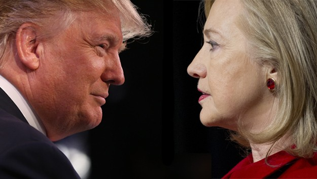 An Asian investor's haven for US elections: yen and a basket of arms