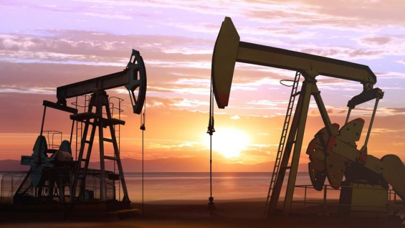 Oil prices fall to 3-month lows