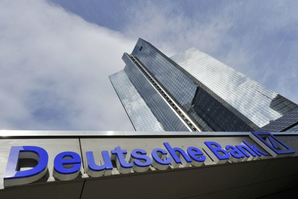 Deutsche Bank CEO says no need for capital increase -report
