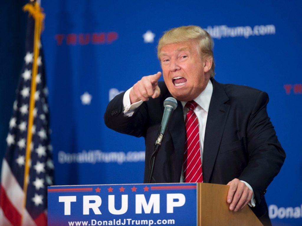 Donald Trump's Jobs Speech Full Transcript
