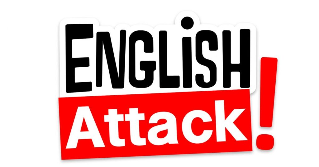 English Attack !  EU could drop English as official tongue after Brexit