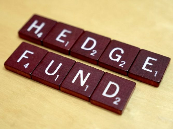 Brexit more heartburn than heart attack for hedge funds