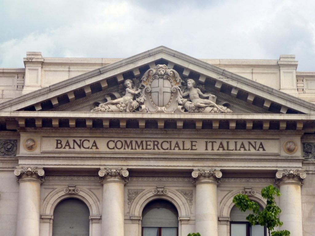 Italian bank crisis may be collateral damage from Brexit