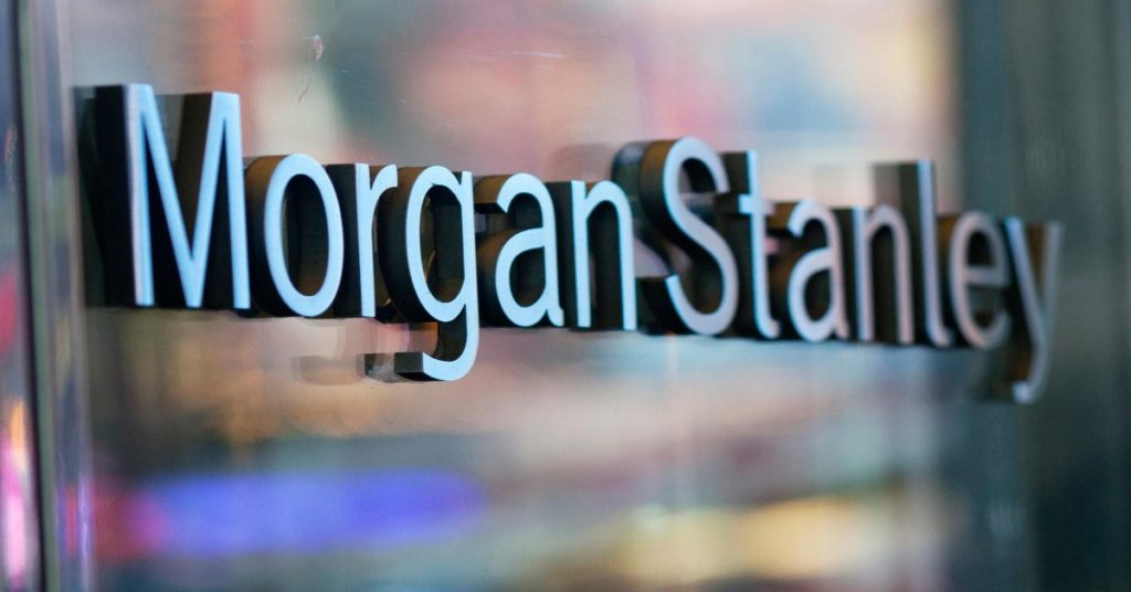 Fed Rejects Morgan Stanley in Annual Stress Test