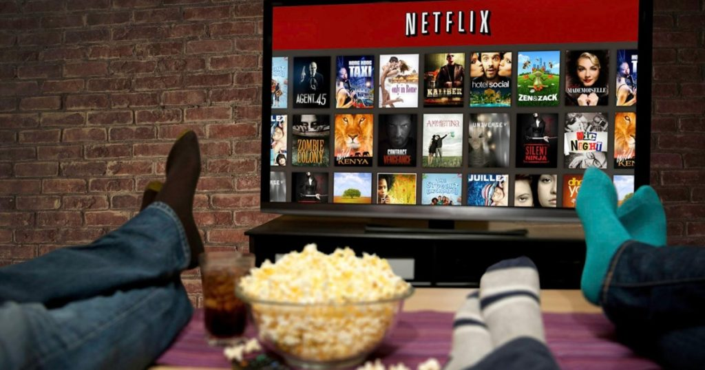 US : Here's Why Netflix Investors Are Freaking Out