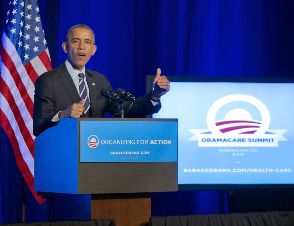 US : 6 Reasons why Obama is wrong about Obamacare