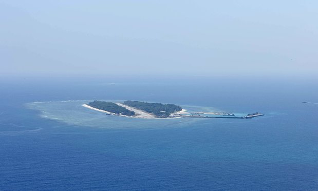 China : Discord over South China Sea clouds Asia-Europe summit