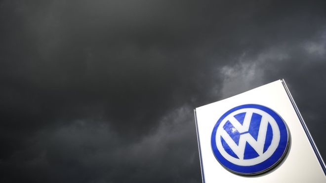 Germany : VW puts conquering Americas at heart of turnaround plan