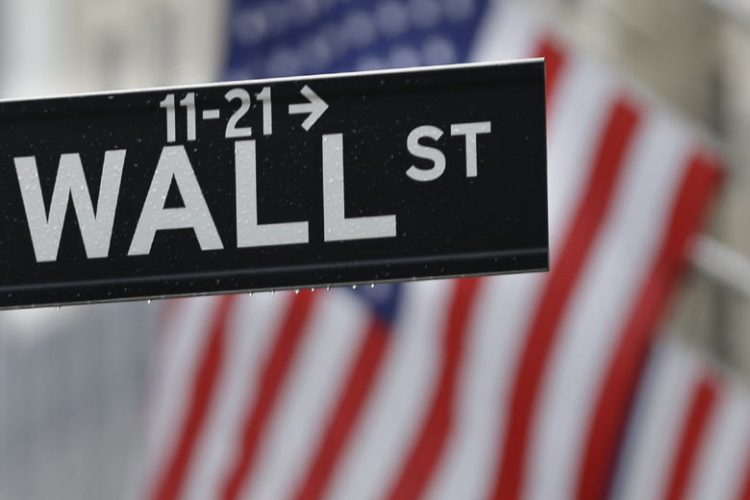 US : Wall Street