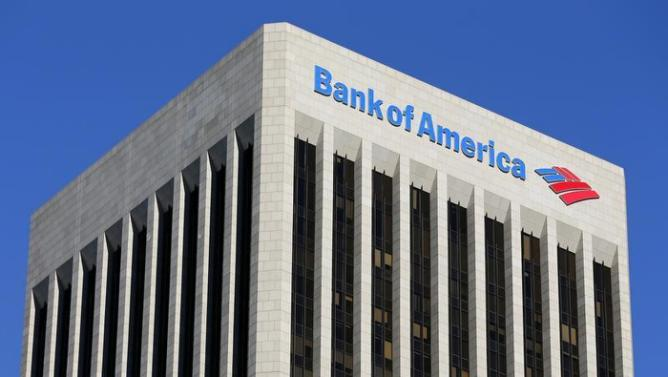 US: Bank of America Corp. posts better than expected results as bonds trading surge