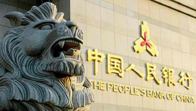 China : Central Bank urges banks to spread out tenors of loans