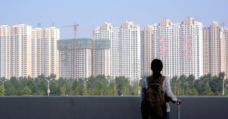China : June home prices rise 7.3 pct YoY, but monthly gains slow further