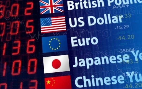 Forex Volumes in June Hit Above $5 Trillion A Day