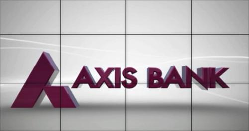 India : Axis Bank first-quarter profit hit by bad loan surge
