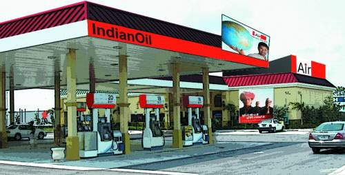 India : Fuel demand rose 3.9 percent in July