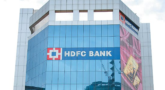 India : HDFC Bank Q1 net up 20 pct, bad loans tick up