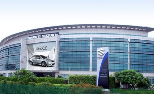 India : Maruti Suzuki