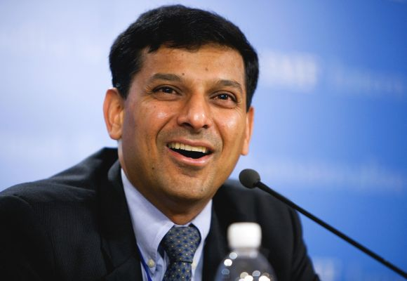 India : Rajan set to bow out, leaving strategies for inflation, bank clean-up