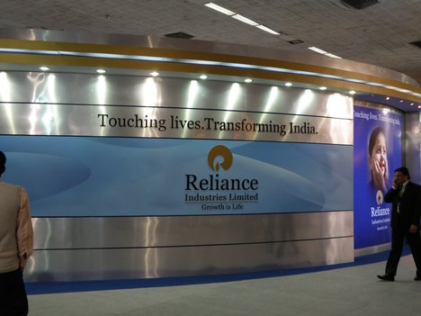 India : Reliance Q1 net profit up 18 pct, beats estimates