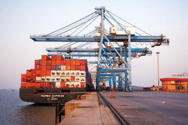 India : June exports rise after falling for 18 months