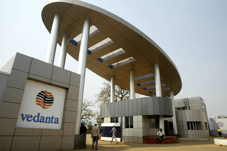 India : Vedanta sweetens Cairn India deal terms