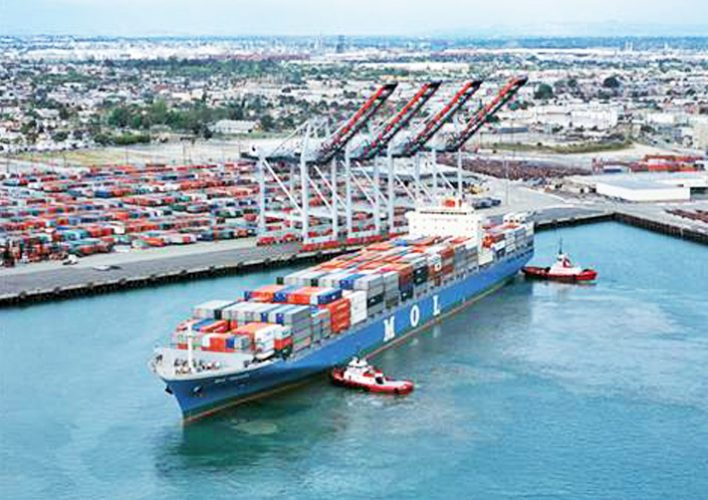 India doubles down on container hub ports & cargo handling
