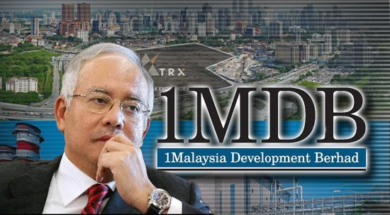Singapore : S$240 million in assets in 1MDB related probe seized