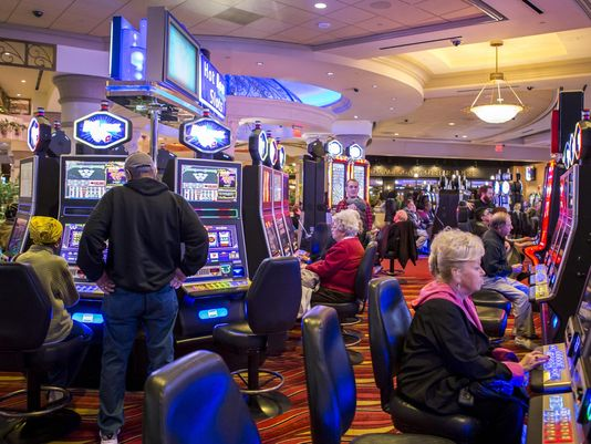 US : Chinese consortium agrees $4.4 bln deal for Caesars online games