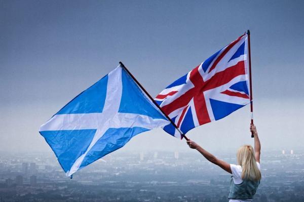 Scots back remaining in UK despite Brexit vote