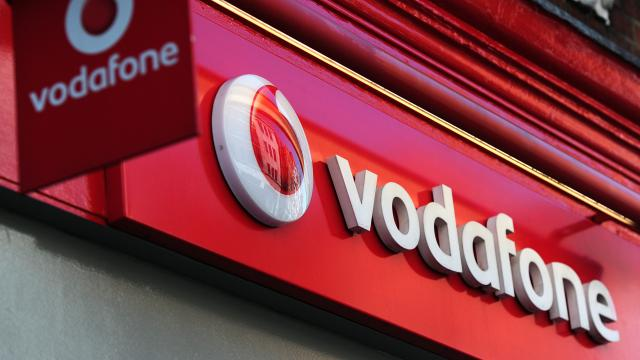 India : Vodafone gets $7.15 billion equity infusion from parent
