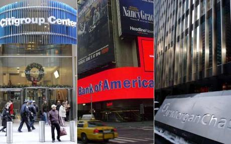 US : Banks want to cut branches but customers are not ready to give up