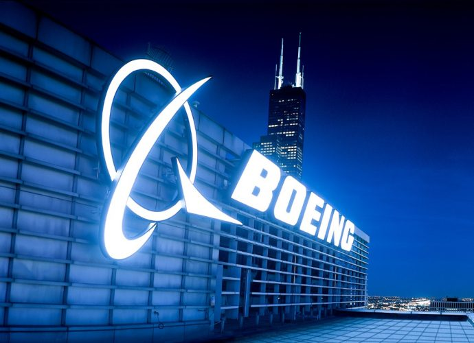 US : Boeing posts 2nd-quarter loss, cushioned by defense profit