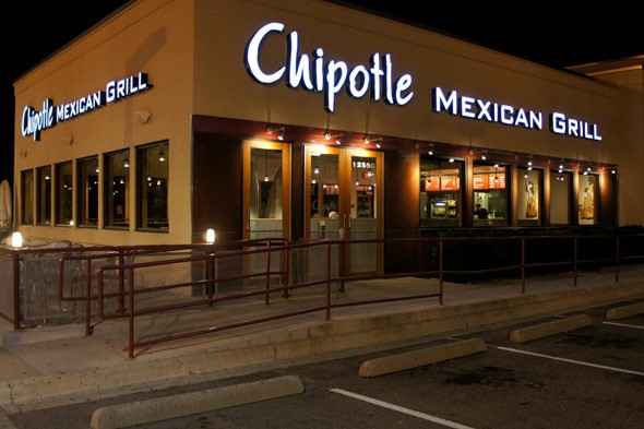 US : Chipotle Says Its Burger Chain Is Doing Well