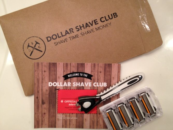 US : Unilever Buys Dollar Shave Club for $1 Billion