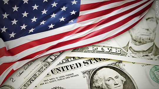 US : Economic Recovery may not be worst ever