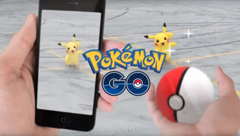 US : Pokemon Go sends smartphone battery stock soaring