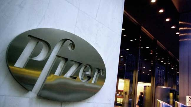 Teva and Mylan are looking to buy Pfizer's overseas Generic business