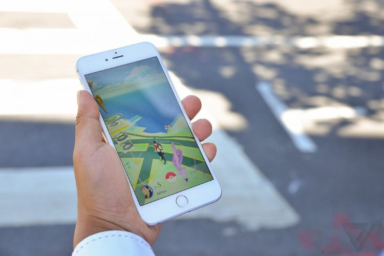 US : Pokemon Go may boost Apple more than Nintendo