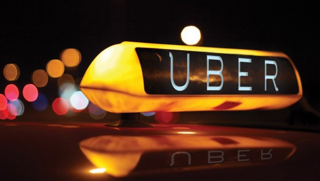 US : Uber Lands $1.15 Billion Leveraged Loan
