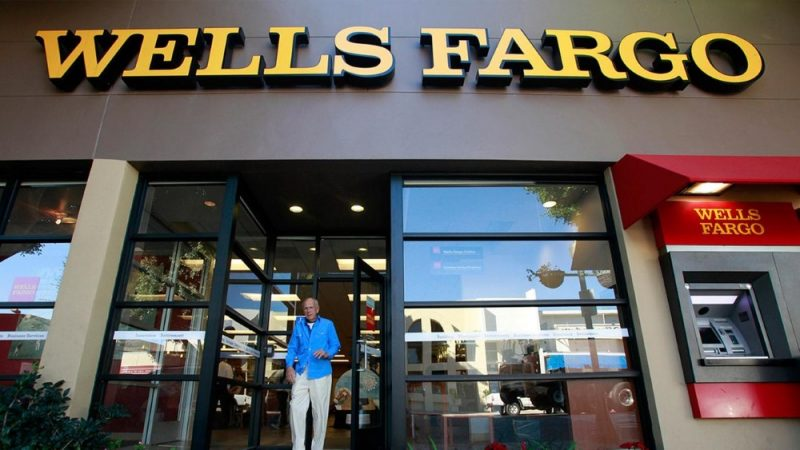 US : Wells Fargo's shares are now a Buy