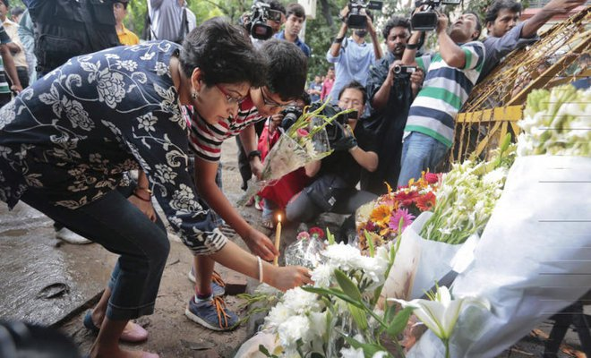 What went wrong? Bangladesh militant's father seeks answers