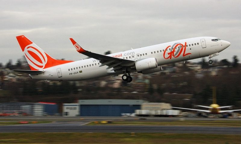 Brazil : Gol still looking for solution to debt issues -CFO