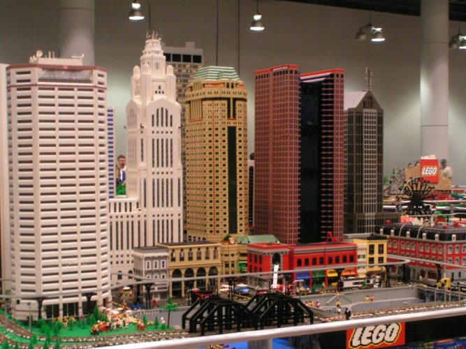 Denmark : LEGO to build new headquarters to cope with strong growth