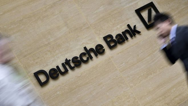 Trump Family Sues Deutsche Bank To Keep Financial Records Secret