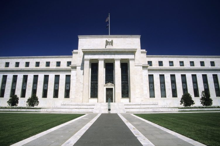 US : Democrats to Federal Reserve: You're too white