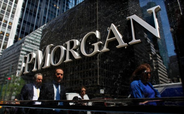 J.P. Morgan Is Bringing Some Fintech Startups In-House