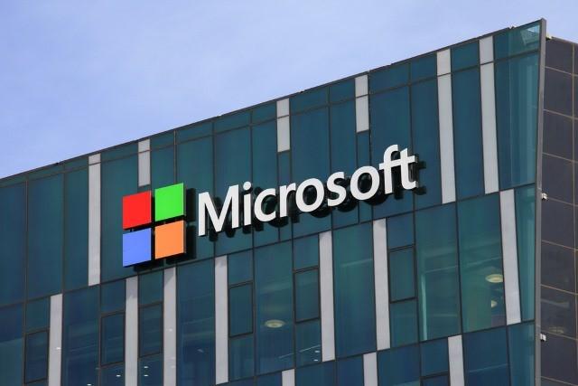 US : Microsoft