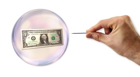 Is The Subprime Bubble About To Burst?
