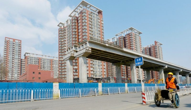 China : Slowing home price rises could dent economic growth prospects