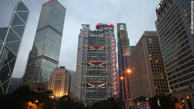 Hong Kong : Analyst eviction fuels fears that negative research being muffled